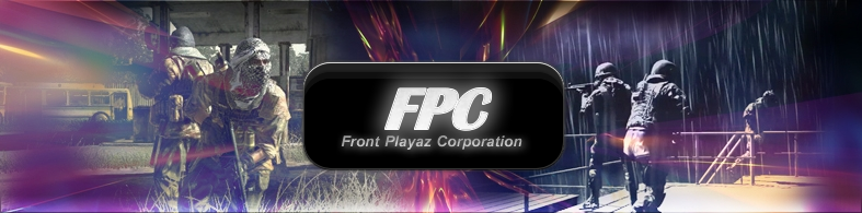 Front Playaz Corporation